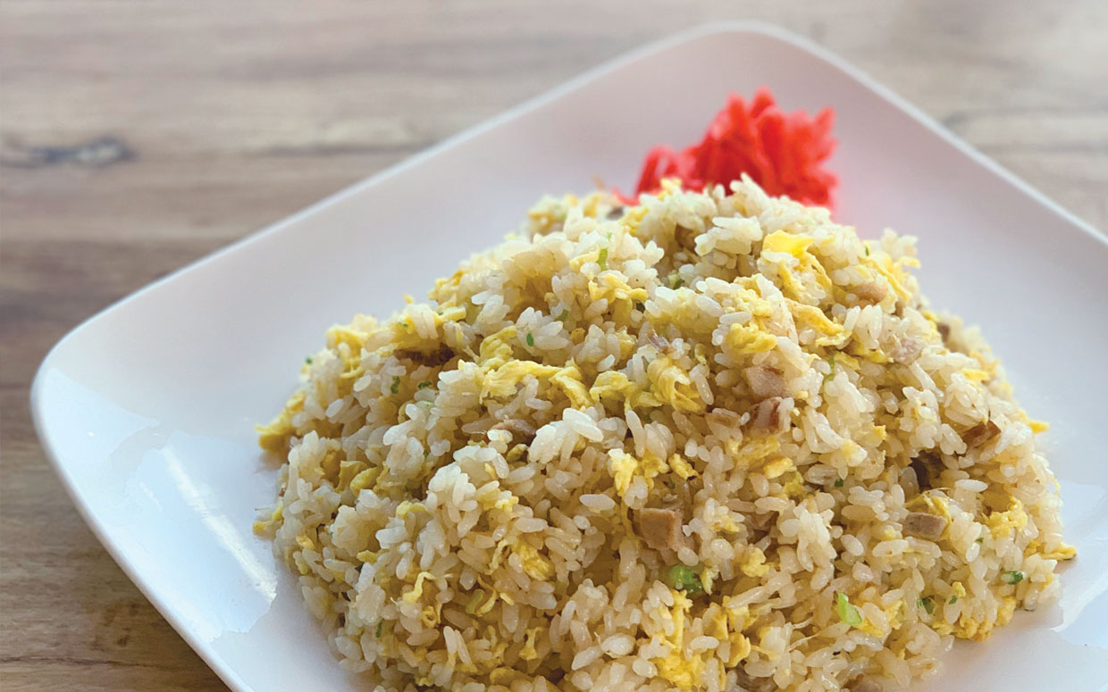 Fried – Rice Ramenya original